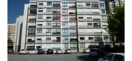 Apartamento T3 Ramalde